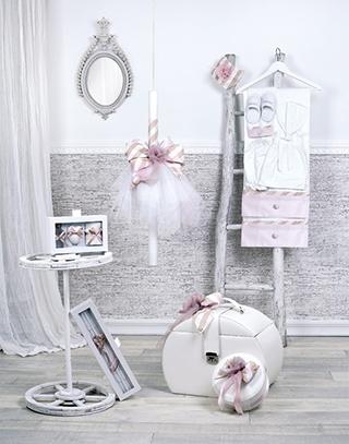 Σετ-βάπτισης-Pink-caramel