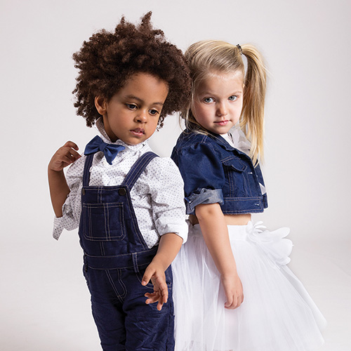 Βαπτιστικά ρούχα Baby U Rock