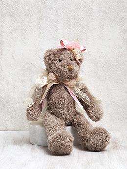 Αρκουδάκι-νύφη