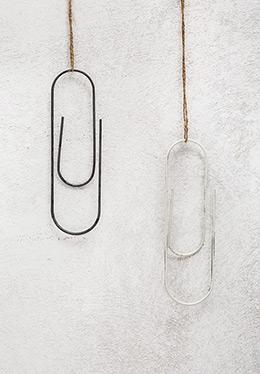 Μεταλλικοί-συνδετήρες