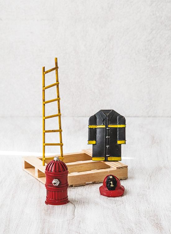 Πυροσβεστική-σκάλα---διακόσμηση---βάπτιση