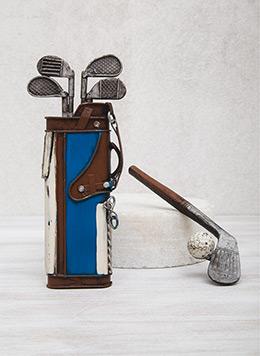 Τσάντα-και-μπαστούνι-του-γκολφ