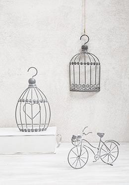 Kλουβάκια-και-ποδήλατο-grey-white-vintage