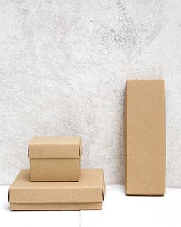 Κουτί χάρτινο μαλακό